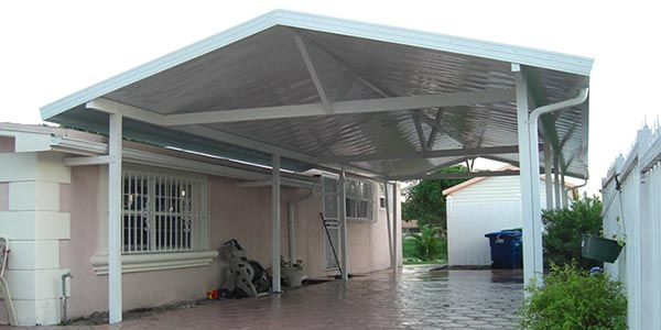 Awesome Patio Covers. U2022 Insulated And Aluminum Roof